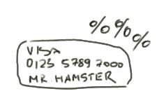 Дебетовая карта с процентами