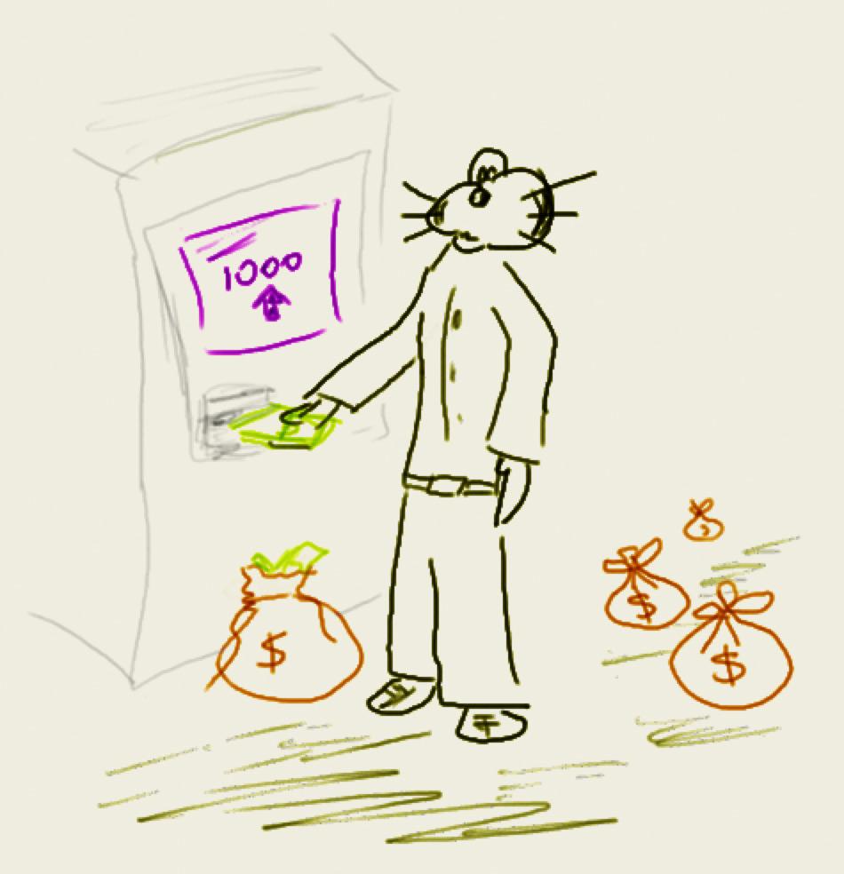 Как узнать остаток долга по кредиту